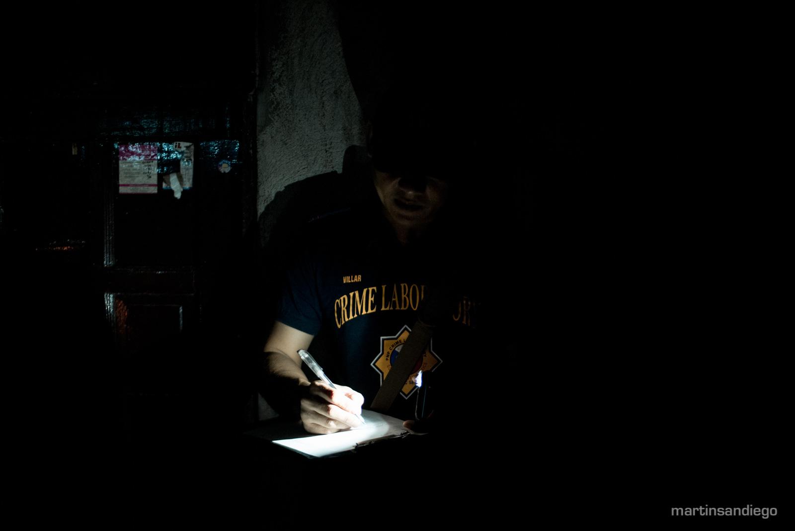 Philippines War on Drugs