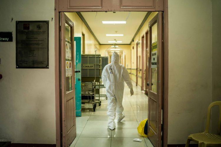 Philippines' Coronavirus Response